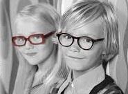Van den Berg Optiek kinderbrillen